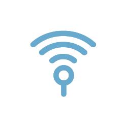 Wireless Fibre